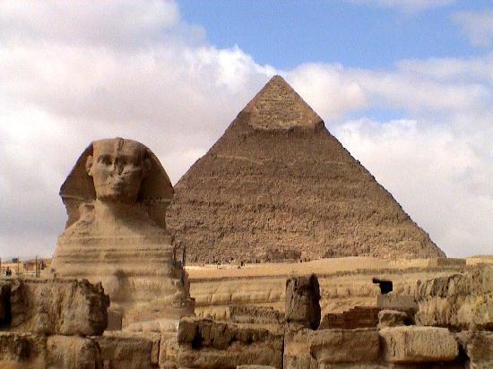 Viaje a El Cairo, guía de turismo
