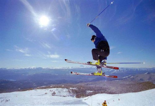 Estaciones de esquí: guía mundial