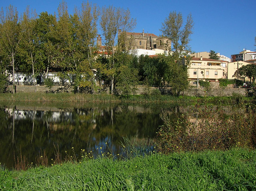 366 paseos por Extremadura, de J. R. Alonso de la Torre