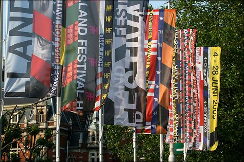 El Festival de Holanda, 34 años de arte