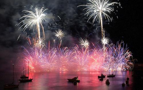 Festival del Atlántico en Madeira, en junio