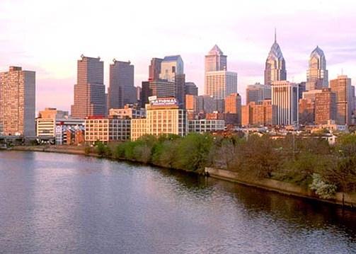 Viaje a Filadelfia, guía de turismo