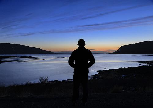Fiordos del oeste, aventura en Islandia