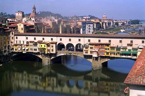 Las mejores ciudades del mundo para pasear