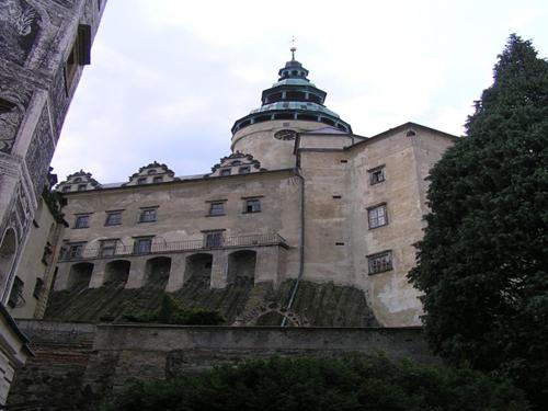 Château de Frydland