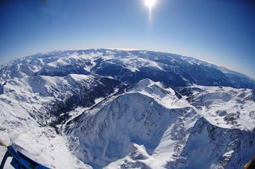 Andorra, diversión en plena Naturaleza