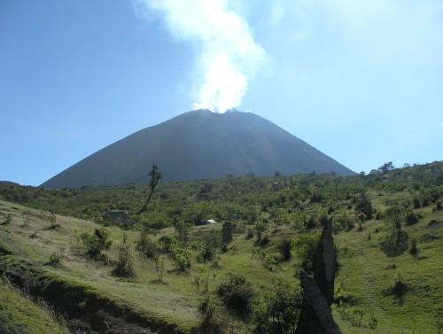 Guatemala y sus volcanes