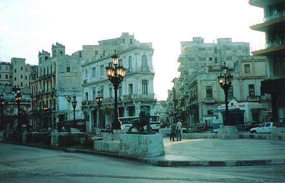 La Habana Vieja, iglesias y conventos