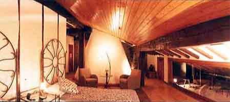 Habitacion Real Posada de Mesta