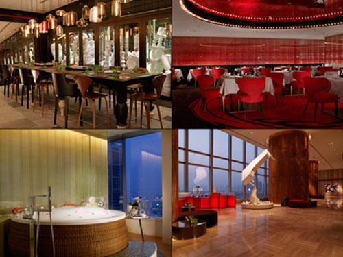 Hotel Boutique W de Hong Kong