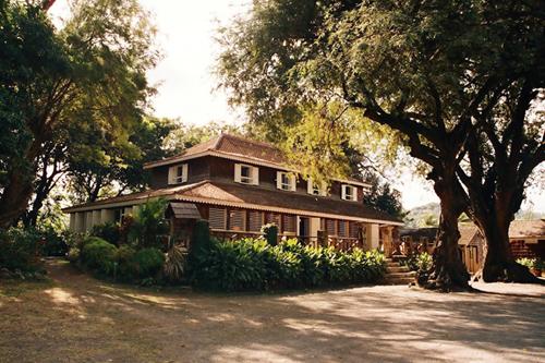 Habitation Clément, pasado esclavo en Martinica