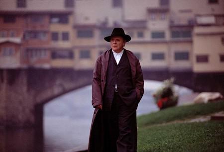 Hannibal, en Florencia