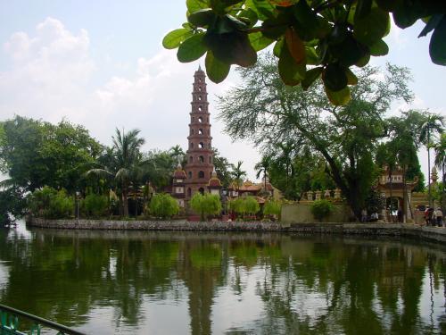 Viaje a Hanoi, guía de turismo