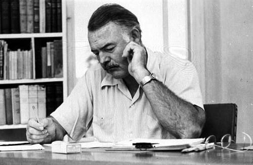 Fiesta, de Ernest Hemingway