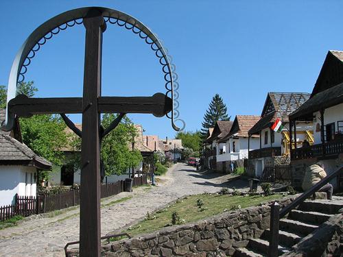 Holloko, Patrimonio Mundial de Hungría