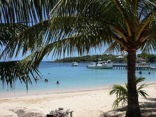 Islas de la bahá, Honduras