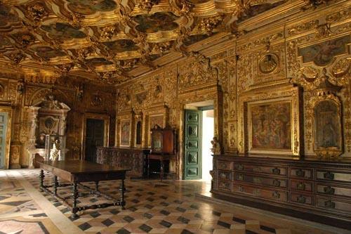 Hotel Convento del Carmen, lujo entre muros