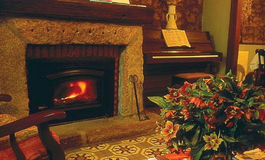 hotel jardin del convento salon