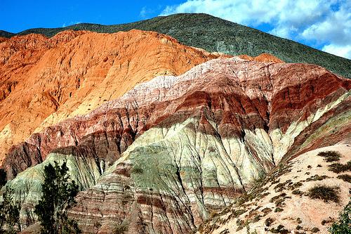 Quebrada de Humahuaca, paisaje cultural