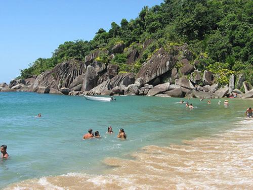 Descubre Ilhabela, en Brasil