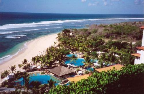 Bali, la isla paradisíaca de Indonesia
