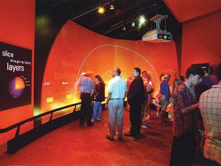 Museo de Nueva Zelanda
