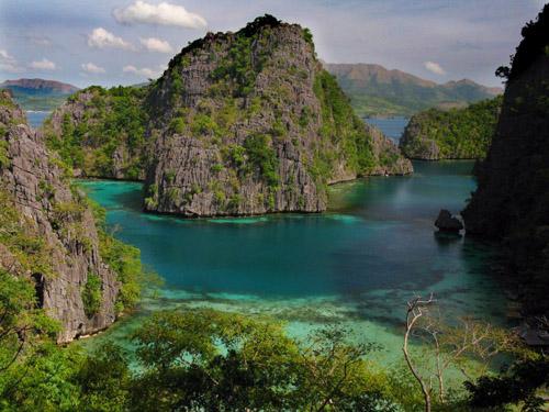 Isla Coron, uno de los mejores destinos de buceo