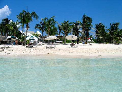 Isla Mujeres, un pequeño paraíso en Cancun