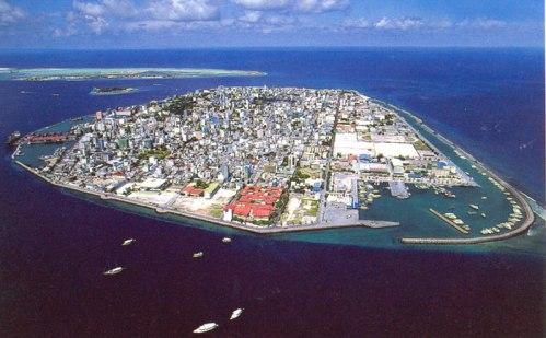 Maldivas, paisajes de ensueño en el Indico