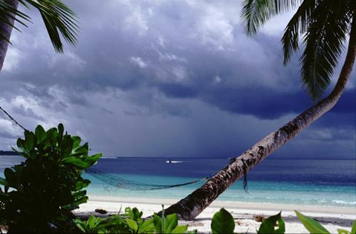 Islas Mentawai, meca del surf mundial
