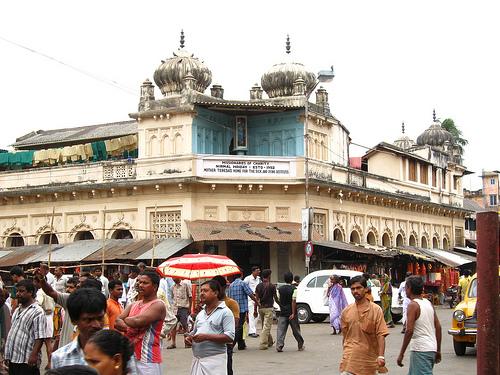 Templo Kalighat
