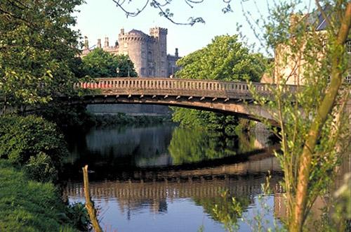 Pronto, el Festival Celta de Kilkenny