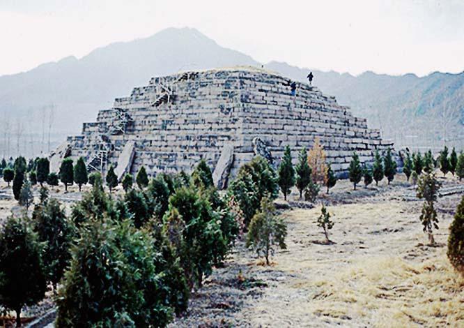 El antiguo Reino de Koguryo