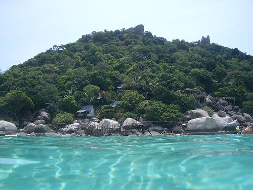 Los 10 mejores destinos para viajar a Tailandia