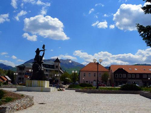 Kolasin, una joya en Montenegro