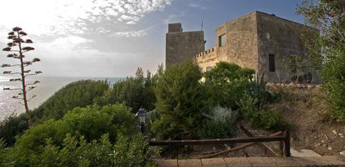 La Guardia en la Toscana