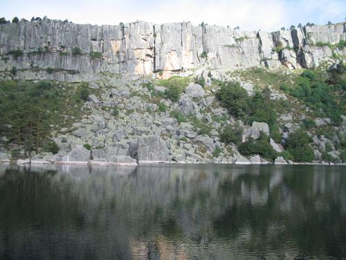 La Laguna Negra, un lugar mágico en Soria