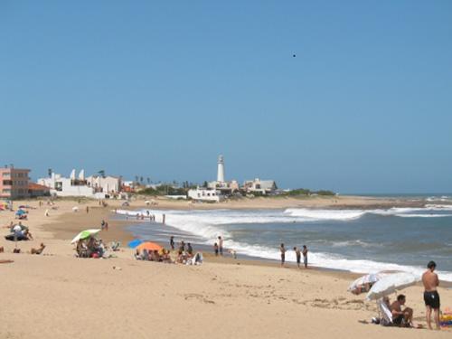 La Paloma, un tranquilo balneario de Uruguay