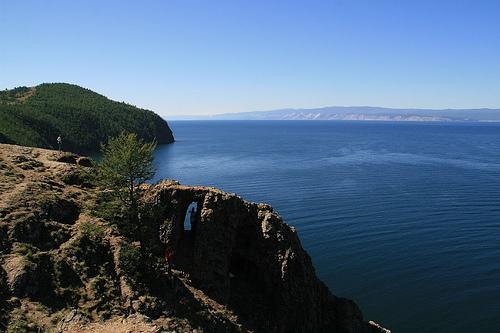 Los diez lagos más profundos del mundo