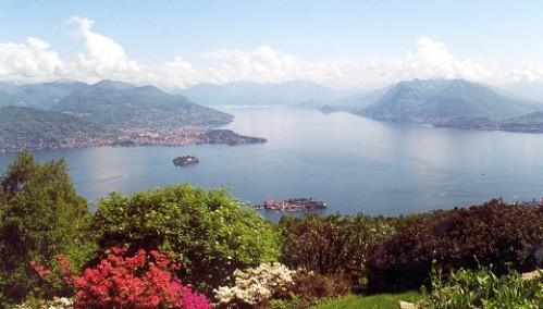Ecoturismo en el Lago Maggiore, en Italia