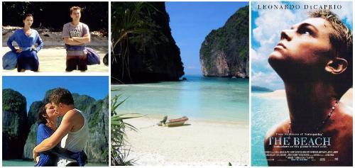 Maya Bay, La Playa de Thailanda