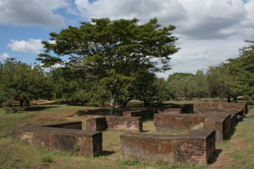 León Viejo, antiguo asentamiento colonial