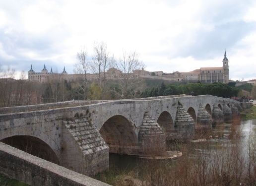 Lerma, el espíritu místico de Burgos