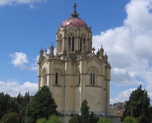 Guadalajara, Alcarria, España