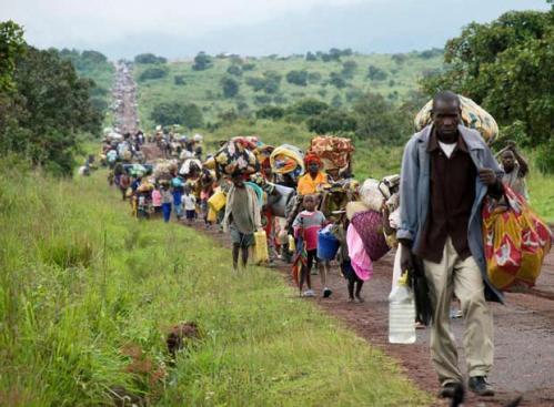 Viaje al Congo, de Andre Gide