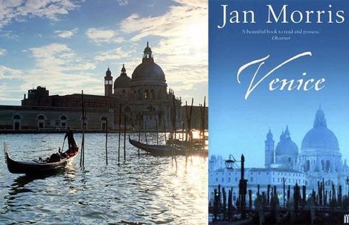 Venecia, de Jan Morris