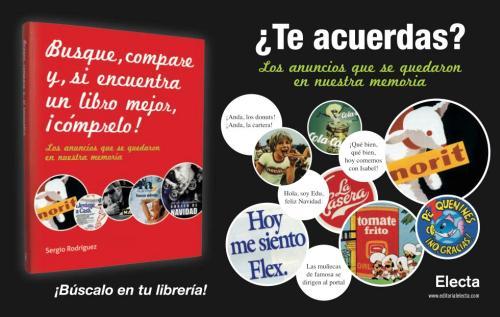 libro de publicidad