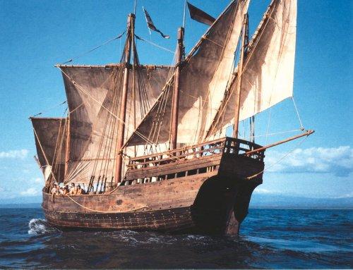 Los setenta grandes viajes de la historia, de Robin Hanbury-Tenison, libros de viajes
