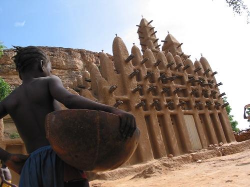 Tumbuctu, viaje a la ciudad de oro, de Marq de Villiers y Sheila Hirtle