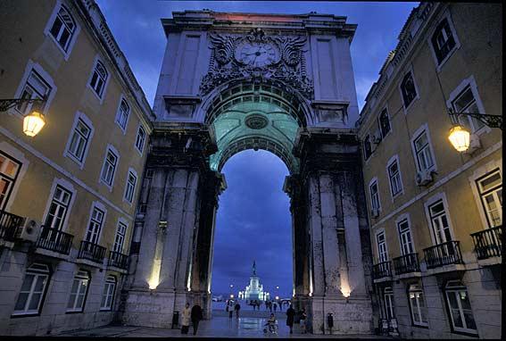 Lisboa, la mejor vida nocturna de Europa